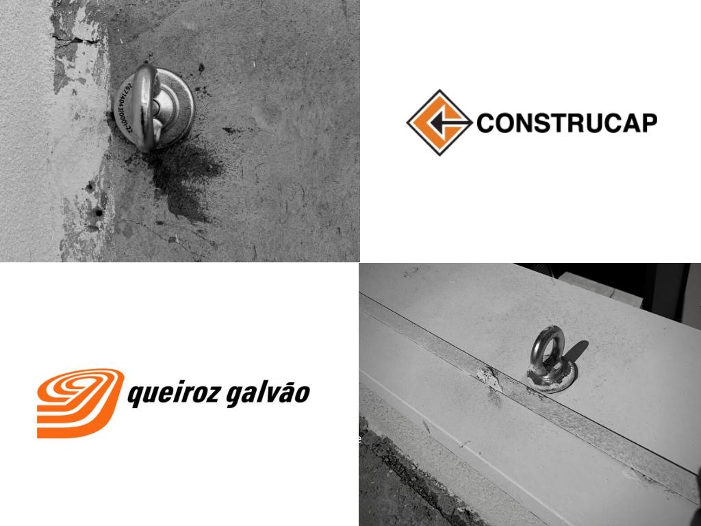 Manutenção de Telhados Industriais e Calhas