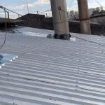 Manutenção de telhados industriais title=