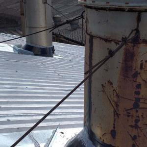 Empresa de reforma de telhados industriais