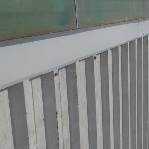 Isolamento térmico para telhado industrial